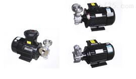 KFD小型自吸式气液混合泵