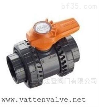 意大利進口FIP球閥 VXE塑料球閥 進口塑料閥
