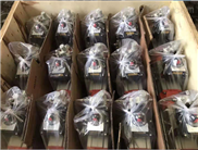 防爆電磁閥EMG55101NMS220VAC