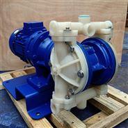 全氟电动隔膜泵