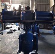 PBQ640F-DN150供应气动密封偏心耐磨半球阀