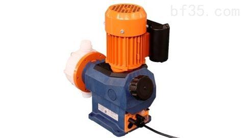 Vario D 電機驅動計量泵