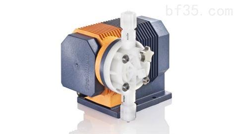 alpha 电机膜计量泵