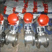 Q671F-16P气动球阀生产厂家温州