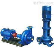 4PWL立式污水泵