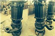 ZJQ潜水渣浆泵潜水砂浆泵