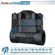 焊接高压圆盘式蒸汽疏水阀