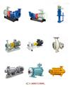 進口不銹鋼化工離心泵(德國進口離心泵知名品牌)
