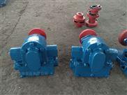 瀝青保溫齒輪泵