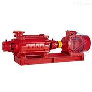 XBD-W(I)臥式單吸多級消防泵