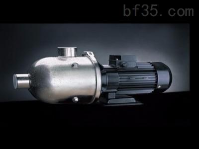 CHL,CHLK,CHLF(T)輕型臥式多級離心泵