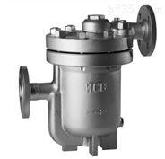 倒置桶先導式蒸汽疏水閥