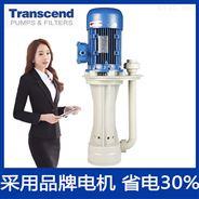 创升电镀槽内立式泵异常故障排除方式