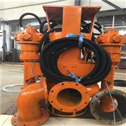 挖掘机抽沙泵 150液压泥沙泵 8寸液压清淤泵