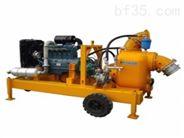 EDS移動式引擎污水(物)泵