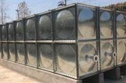 烏海不銹鋼消防水箱
