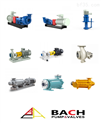 進口塑料電動隔膜泵(德國進口工業品質)