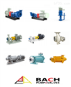 進口料斗型單螺桿泵(德國進口工業傳統品牌)