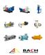 进口石膏浆液泵(德国进口工业品质)