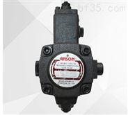 供应台湾ANSON安颂IVP1-8-F-R-1D-10叶片泵