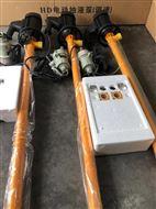 HD-EX2-V+PVDF防爆调速插桶泵