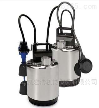 用于污水情形的DOC潜水泵