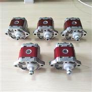 原裝進口維沃小排量齒輪泵