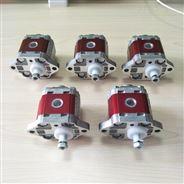 原装进口维沃小排量齿轮泵