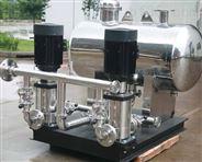 沁泉 XWG型无负压供水设备变频给水机组
