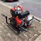 电启动柴油机消防泵多少钱一台