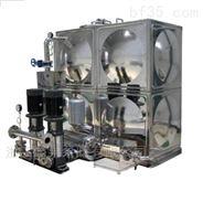 沁泉 FQL/DRL不銹鋼生活恒壓變頻供水設備