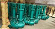 NL80-12 立式淤泥泵大型泥浆泵石油清淤泵