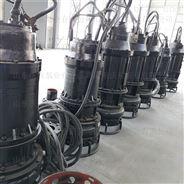 宜昌搅拌吸浆泵排污效果显著 电动抽沙泵