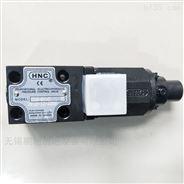 臺灣HNC機立單頭壓力閥