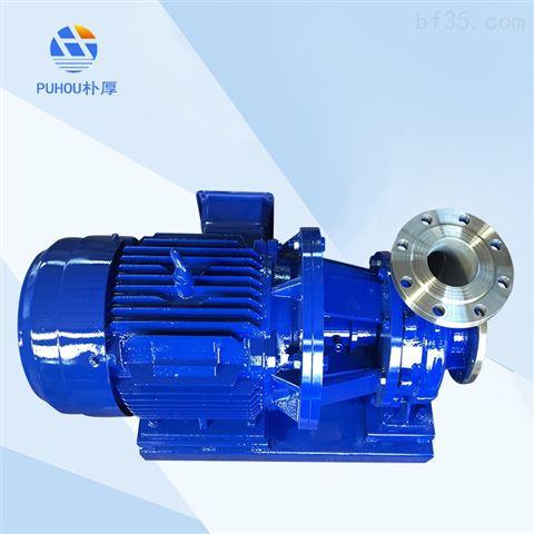 朴厚泵业 ISW卧式离心泵/清水泵