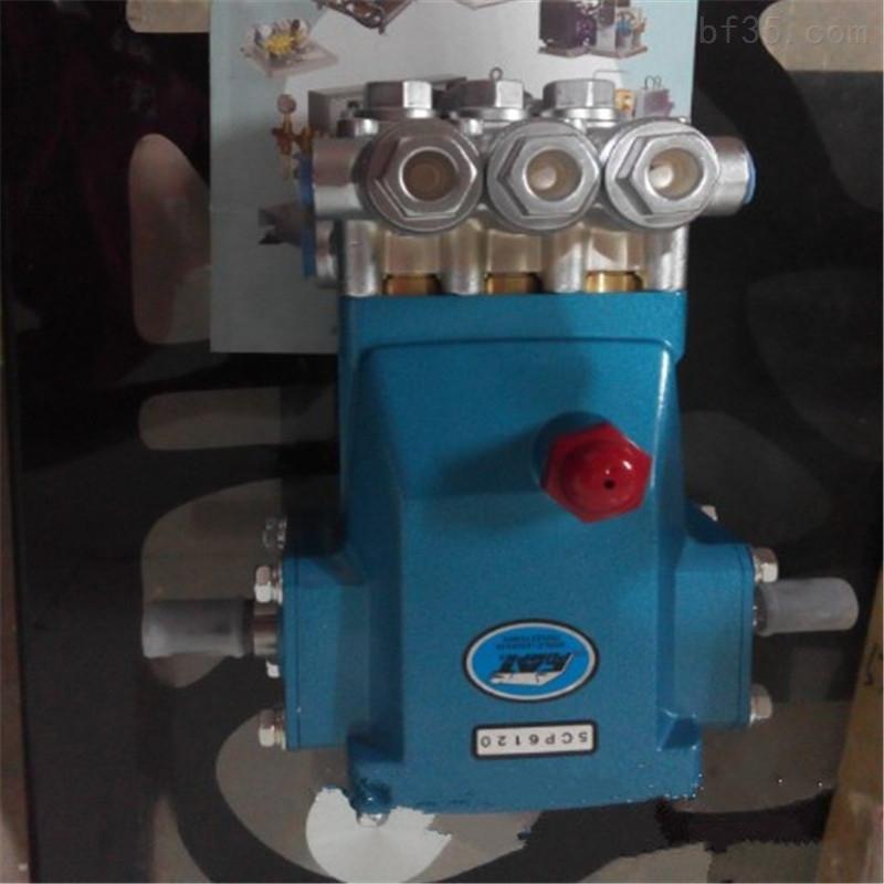 CAT2537高壓柱塞泵多圖