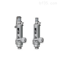 阀门Niezgodka safety valve 10型