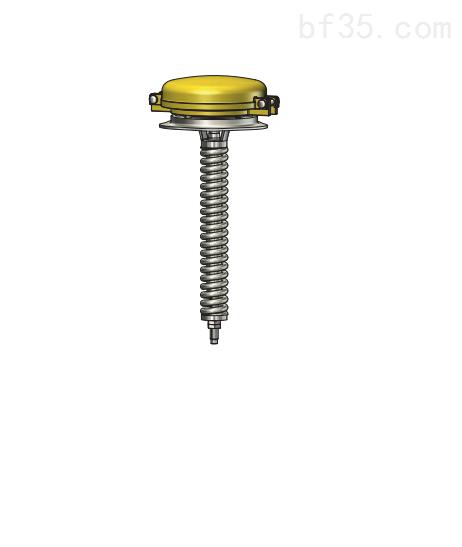 Niezgodka safety valve 31型