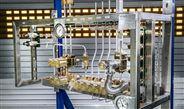 德國IGPH自動氣體充裝系統