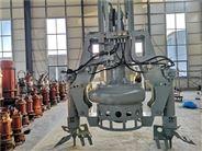 挖掘機液壓渣漿泵 抽大顆粒雜質
