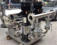 州泉 XGW-8-32-2无负压变频供水设备