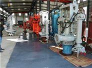 無堵塞大流道挖掘機液壓抽沙泵 高揚程
