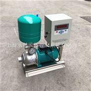进口威乐水泵不锈钢增压变频多级离心泵wilo
