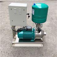 德国威乐水泵自动变频无负压水泵wilo上海