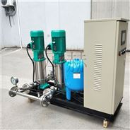 威乐5.5kw变频供水泵组一用一备wilo代理