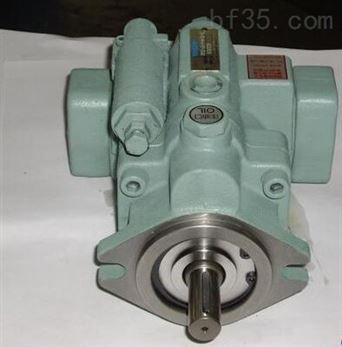 台湾球阀TAICIN泰炘可变叶片泵+齿轮泵