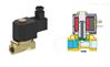 AVS Roemer電磁閥ITS-958P3-4FF-NTC10系列