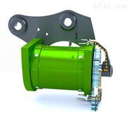 HKS液壓旋轉擺動缸200504502239 赫爾納