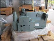 变量柱塞泵日本YUKEN油研背压阀