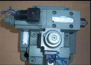 日本減速機油研YUKEN電液比例換向調速閥